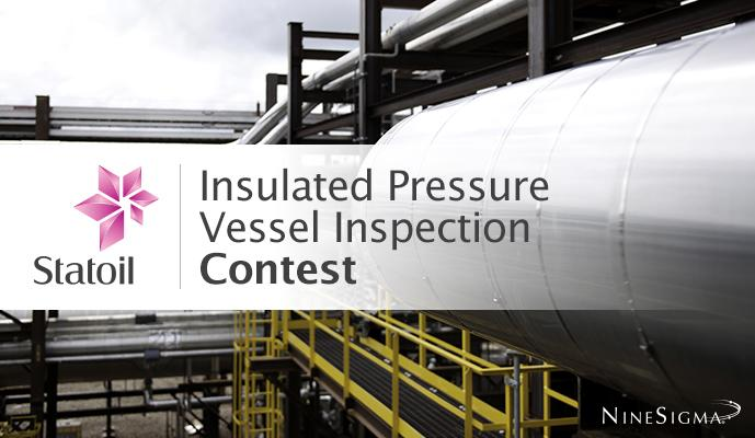Statoil Health Assessment of Insulated Pressure Vessels