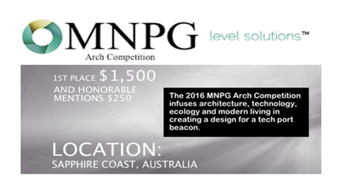 The MNPG Arch competition