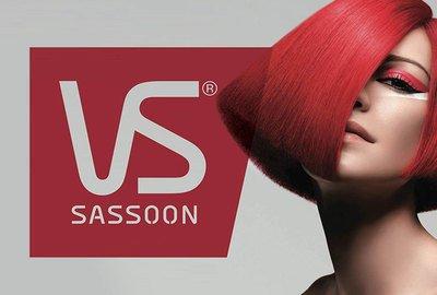 Vidal Sassoon - The Legend
