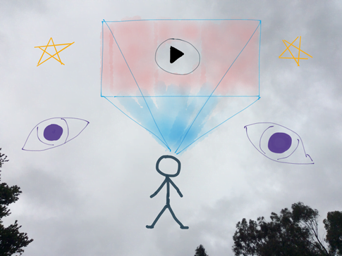 Creative Environment Konstruktor Video publication Contest