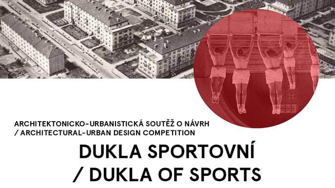 Dukla sports complex design competition