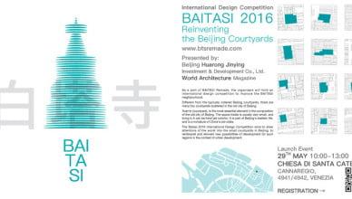 International Design Competition BAITASI 2016