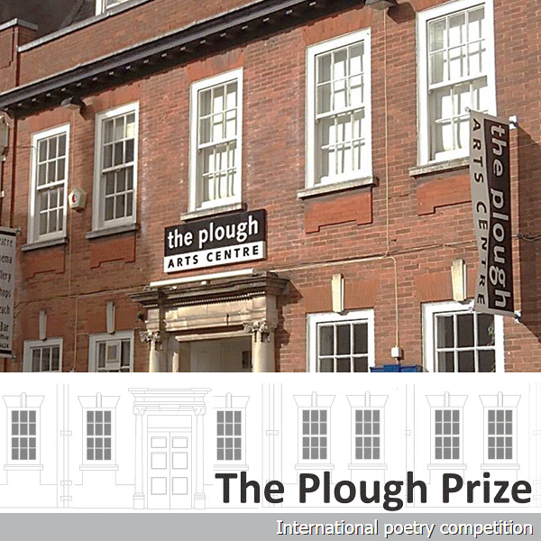 Open Poetry Competition The Plough Prize 2016