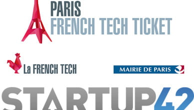 Open call for French Tech Ticket Program 2017