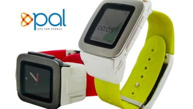 Pal Strap - GPS & Extended Battery Strap For Pebble