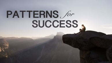 Patterns for Success by Herox