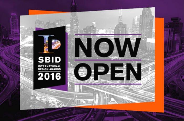 SBID Awards 2016