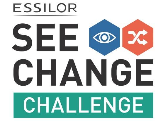 Essilor See change innovation challenge