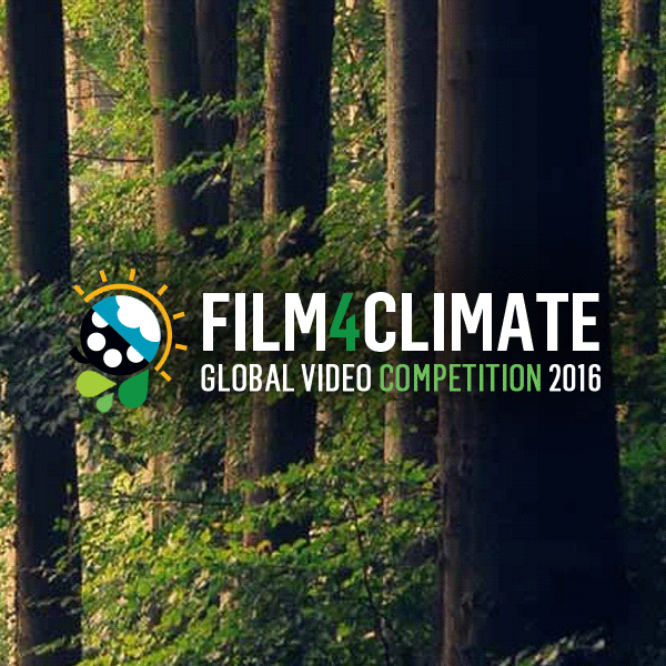 Film4Climate Global Video Competition