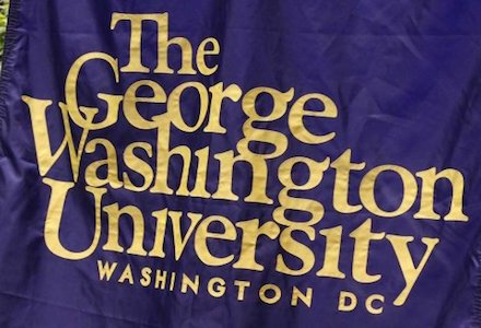 - George Washington University, USA the Global Leaders Fellowship