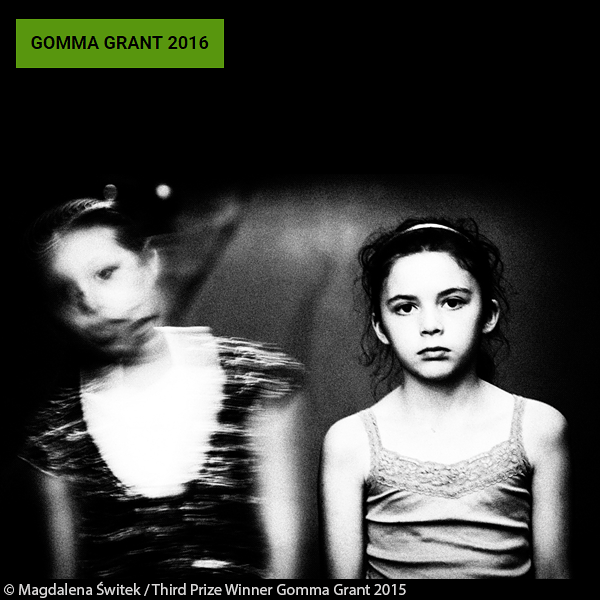 Gomma Photography Grant 2016