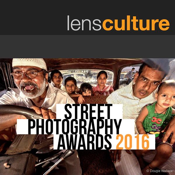 LensCulture Street Photography Awards 2016