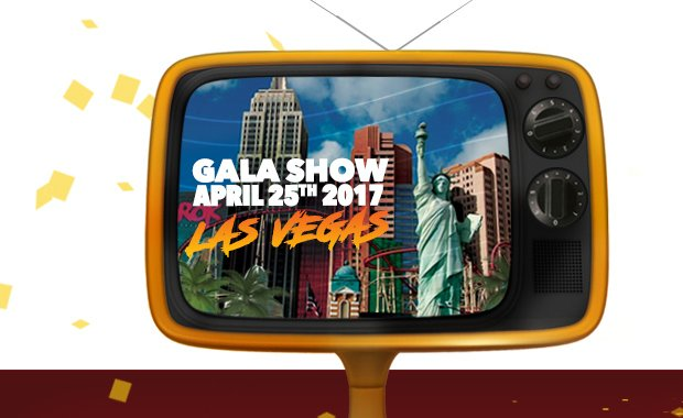 New York Festivals International Television & Film Awards 2017