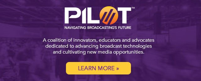 Pilot Innovation Challenge by NAB