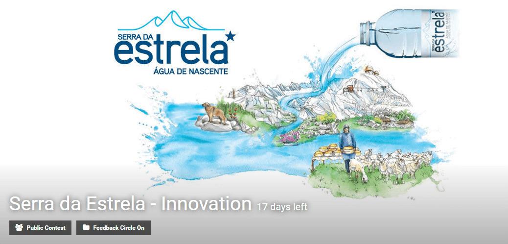 Serra da Estrela - Innovation challenge