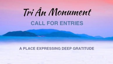 TRI AN Monument competition