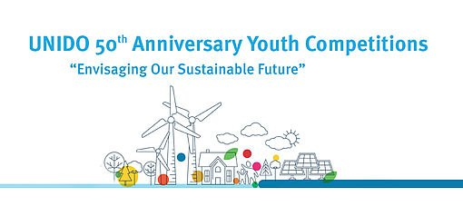 UNIDO anniversary time capsule competition