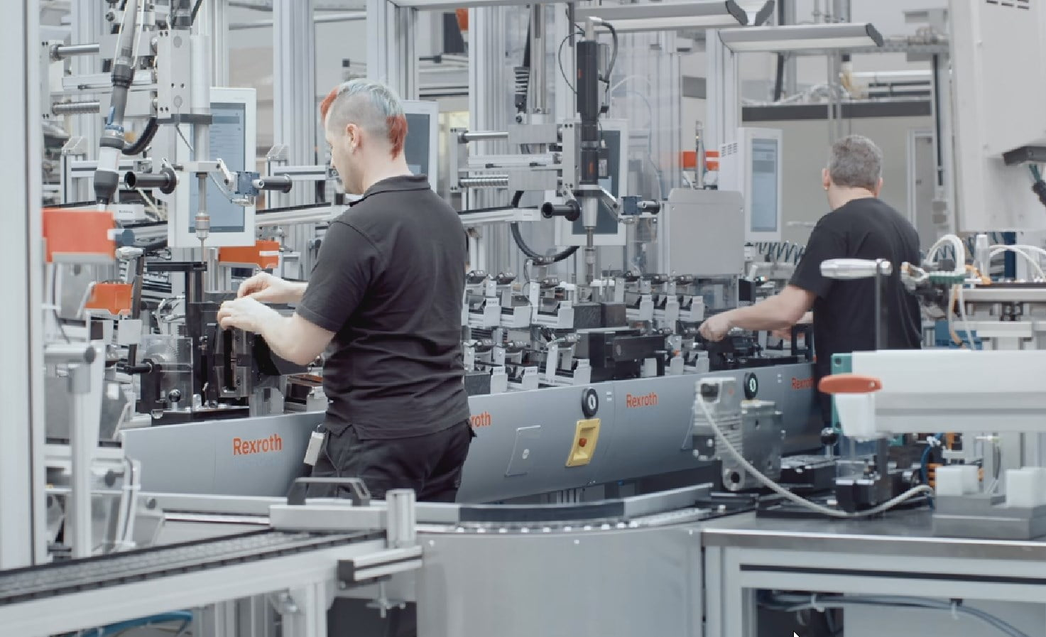 Bosch Production Line Performance innovation competition