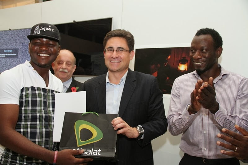 Etisalat Photography Competition 2016