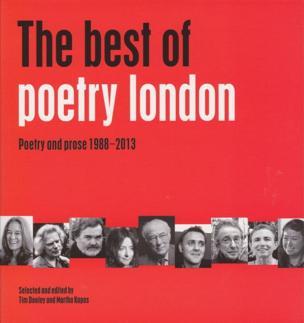 Live Canon International Poetry Competition