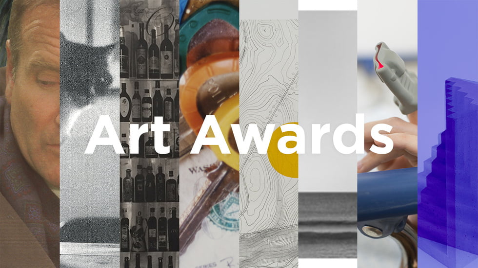 The well arts contemporary awards