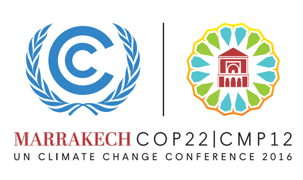 United Nations COP22 Climate Conference