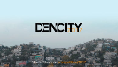 Competition to Improve Slums Dencity Competition