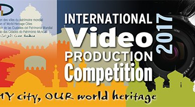International Video Production Competition by OWHC