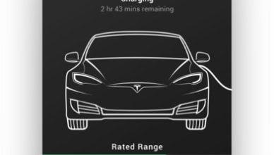 Kontrol for Tesla