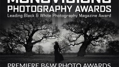 Photography Awards by Monovisions