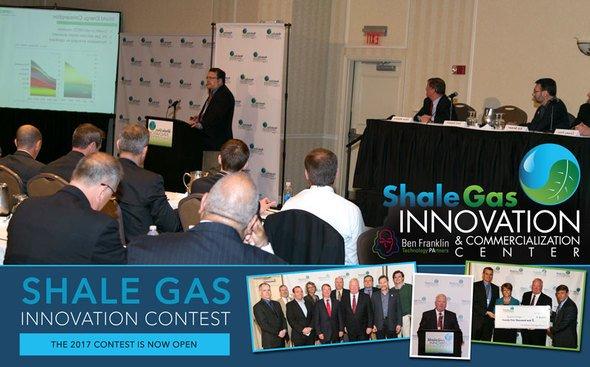 Shale Gas Innovation 2017