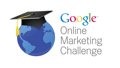 The Google Online Marketing Challenge 2017 for Business students with Marketting skills