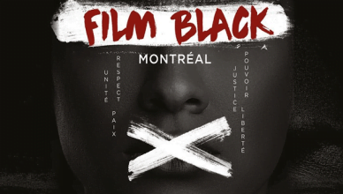 The Montreal International Black Film Festival Poster Contest