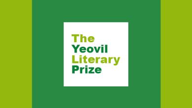 The Yeovil International Literary Prize 2017