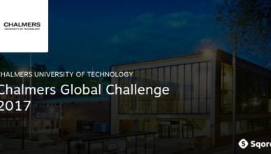 Chalmers Global Challenge 2017