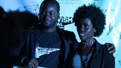 Koffi Addo Writivism Prize for Creative Non-fiction 2017
