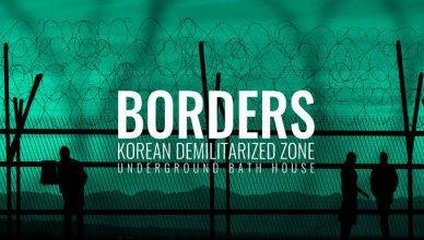 Korean Demilitarized Zone challenge