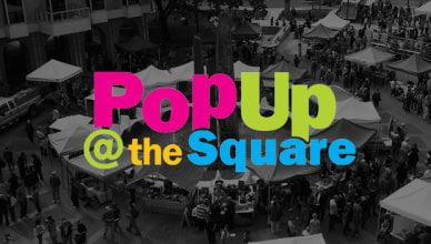 Pop-Up Square Design Competition 2017