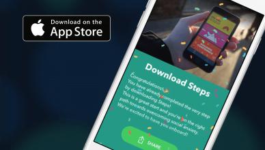 Steps App