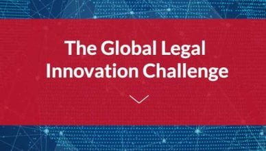 The Global Legal Innovation Challenge