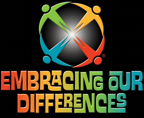 Embracing Our Differences 2018