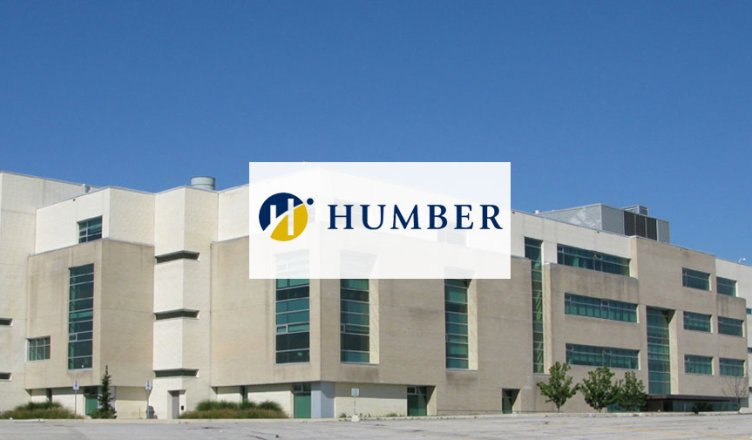 Humber International Entrance Scholarships