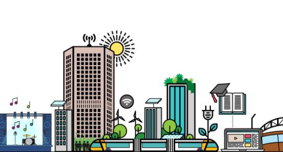 Imagine Smart Urban Territories challenge