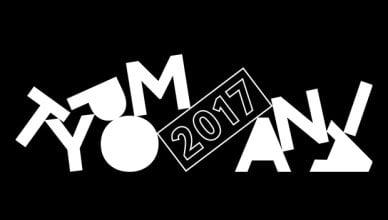 International Typographic Festival Typomania 2017