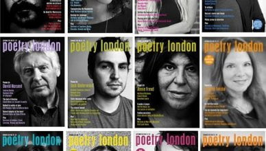 Poetry London Competition