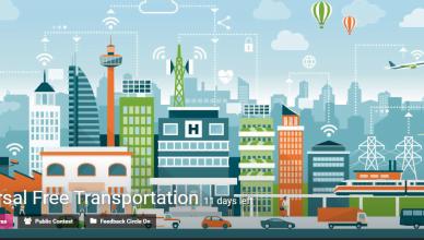 Universal Free Transportation Challenge