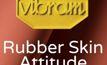 Vibram Rubber Skin Attitude challenge