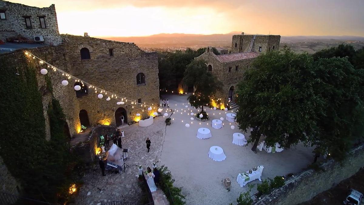 Wedding Oasis