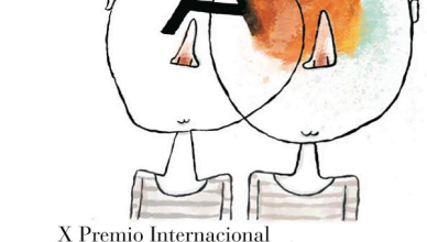 X International Compostela Prize for Picture Books