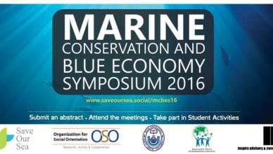 Call for Applications, Marine Conservation and Blue Economy Symposium in Bangladesh